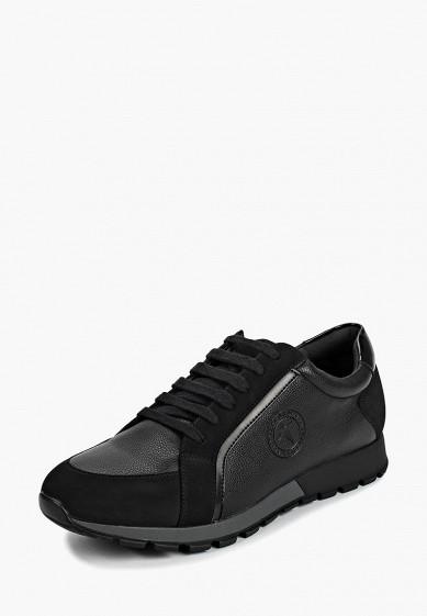 Кроссовки T.Taccardi - цвет: черный, Китай, MP002XM23SR1  - купить со скидкой