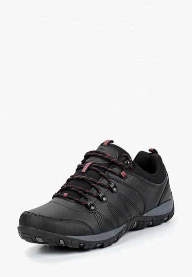 Купить Кроссовки T.Taccardi - цвет: черный, Китай, MP002XM23SRI