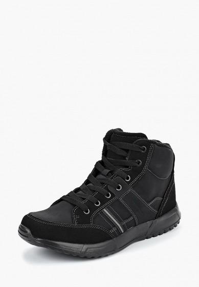 Купить Кроссовки T.Taccardi - цвет: черный, Китай, MP002XM23STO