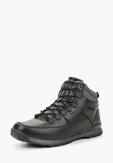 Купить Кроссовки T.Taccardi - цвет: черный, Китай, MP002XM23SUR