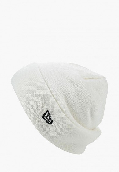 Шапка New Era NE CUFF ESSENTIAL
