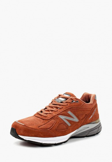 Кроссовки New Balance M990 Made in USA