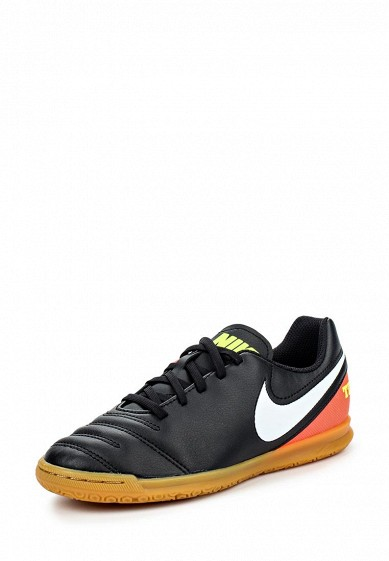 Бутсы зальные Nike Kids' Nike Jr. TiempoX Rio III (IC) Indoor-Competition Football Boot