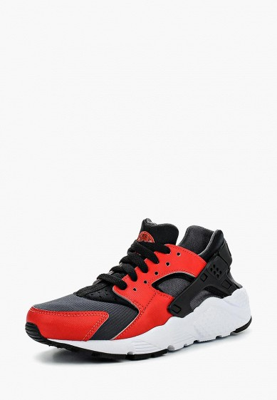 Кроссовки Nike Boys' Nike Huarache Run (GS) Shoe