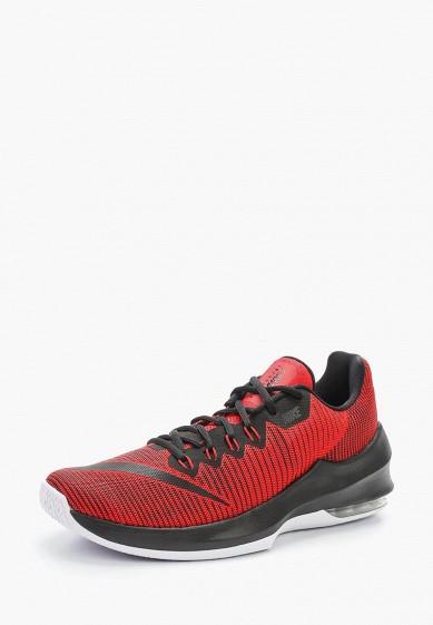 Купить Кроссовки Nike - цвет: красный, Вьетнам, NI464AMAAOP5