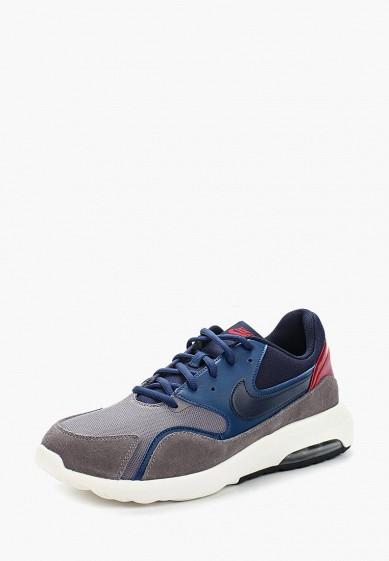 Кроссовки Nike - цвет: мультиколор, Вьетнам, NI464AMAAOU5  - купить со скидкой