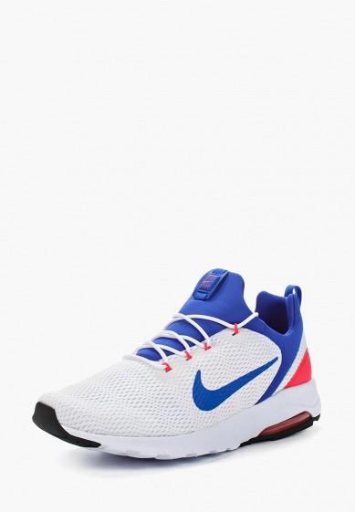 Купить Кроссовки Nike - цвет: белый, Вьетнам, NI464AMAAPI1