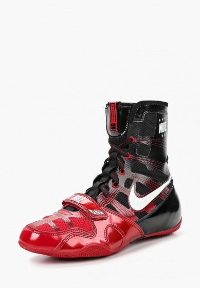 Купить Боксерки Nike - цвет: красный, Китай, NI464AMAIAN4