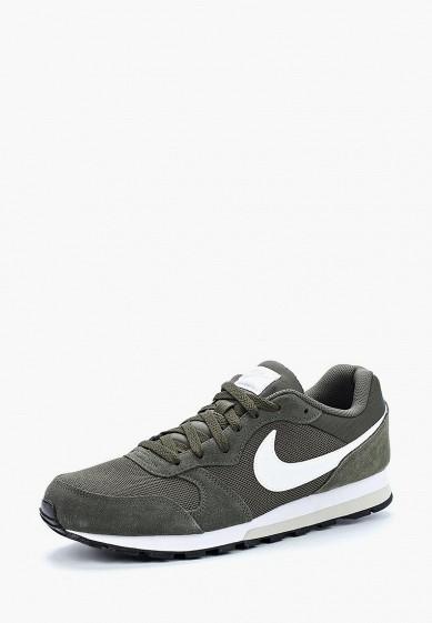 Купить Кроссовки Nike - цвет: хаки, Индонезия, NI464AMBBNY8