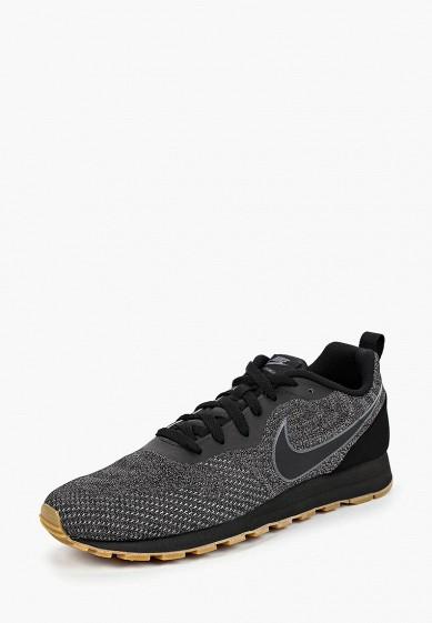 Купить Кроссовки Nike - цвет: черный, Индонезия, NI464AMBWQS0