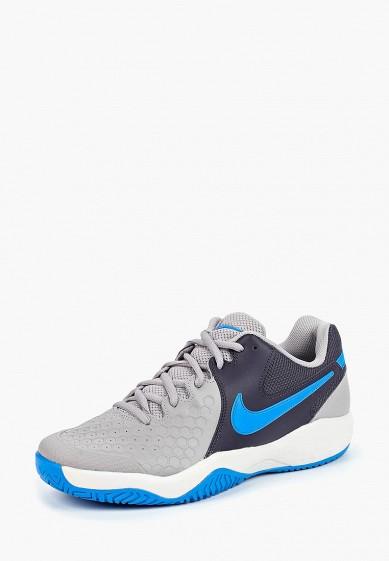 Купить Кроссовки Nike - цвет: серый, Индонезия, NI464AMBWQT3