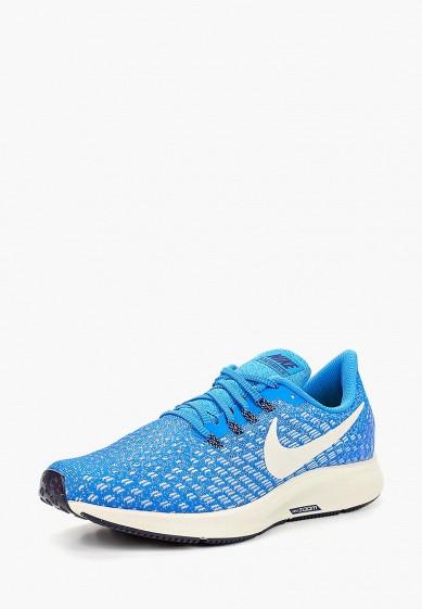 Купить Кроссовки Nike - цвет: синий, Индонезия, NI464AMBWQW1