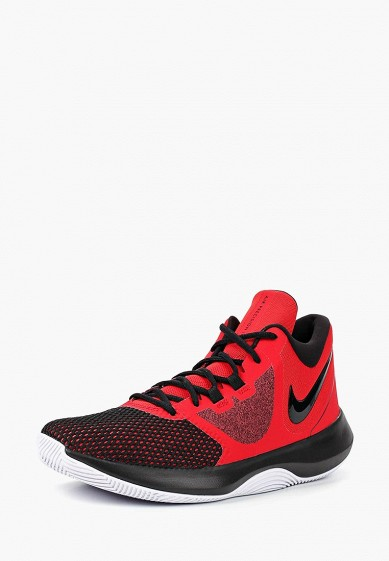 Купить Кроссовки Nike - цвет: красный, Вьетнам, NI464AMBWQZ5