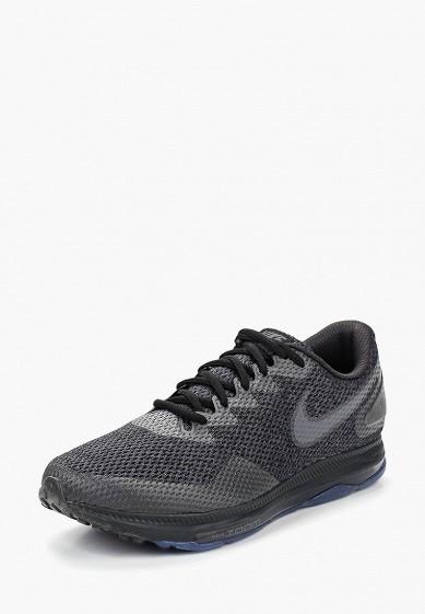 Купить Кроссовки Nike - цвет: серый, Вьетнам, NI464AMBWRJ2