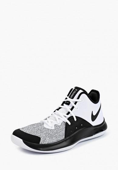 Купить Кроссовки Nike - цвет: белый, Вьетнам, NI464AMBWRP3