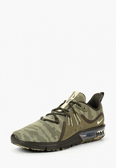 Купить Кроссовки Nike - цвет: хаки, Вьетнам, NI464AMBWRU3