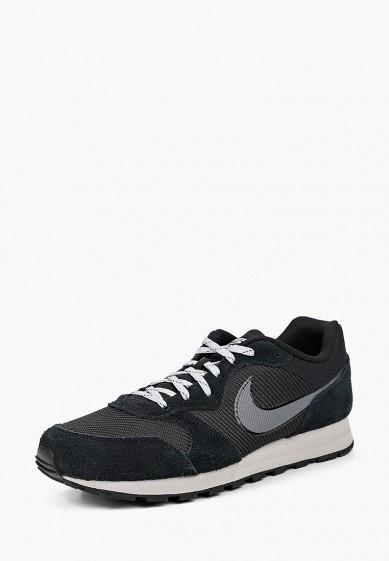 Купить Кроссовки Nike - цвет: черный, Индонезия, NI464AMCMHZ7