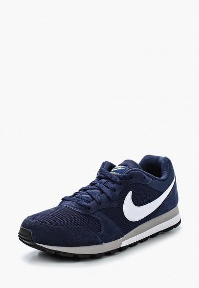 Купить Кроссовки Nike - цвет: синий, Индонезия, NI464AMFMU50