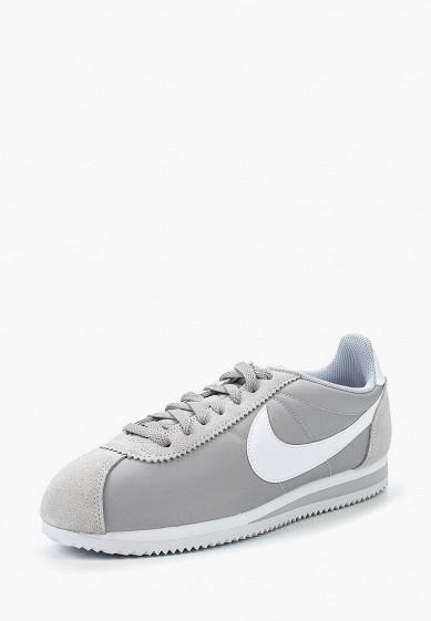 Купить Кроссовки Nike - цвет: серый, Индонезия, NI464AMRYQ59