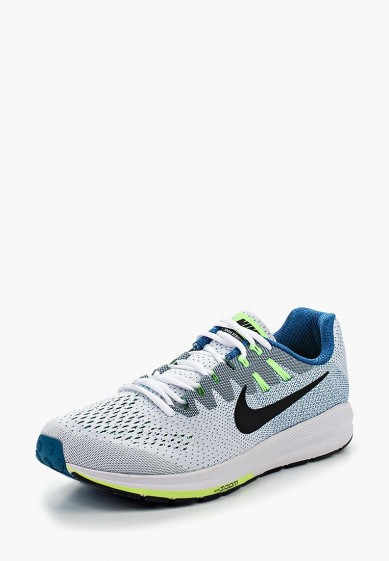 Кроссовки Nike Men's Nike Air Zoom Structure 20 Running Shoe