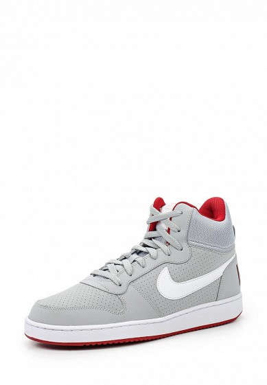 Кеды Nike Men's Nike Court Borough Mid Shoe
