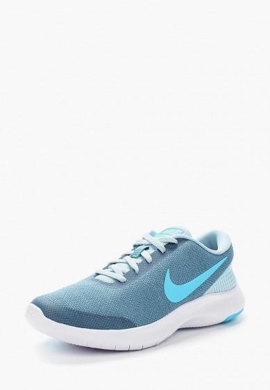 Купить Кроссовки Nike - цвет: голубой, Вьетнам, NI464AWAAQO0