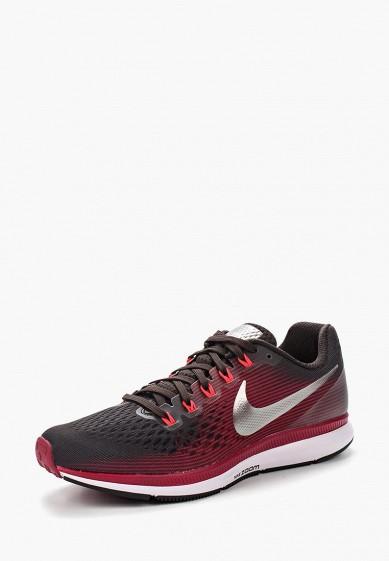Купить Кроссовки Nike - цвет: бордовый, Китай, NI464AWAARE3