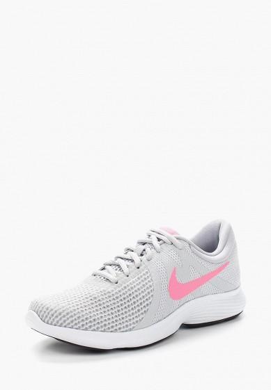 Купить Кроссовки Nike - цвет: серый, Индонезия, NI464AWAARF8