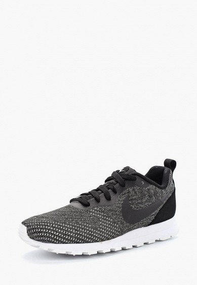 Купить Кроссовки Nike - цвет: серый, Индонезия, NI464AWBBMD3