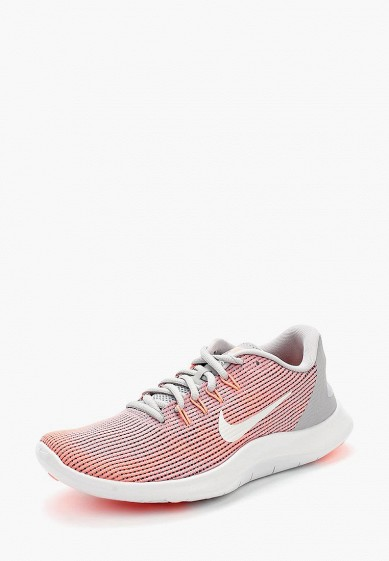 Купить Кроссовки Nike - цвет: коралловый, Вьетнам, NI464AWBBMI1