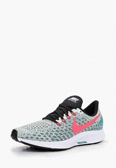 Купить Кроссовки Nike - цвет: серый, Индонезия, NI464AWBWSB5
