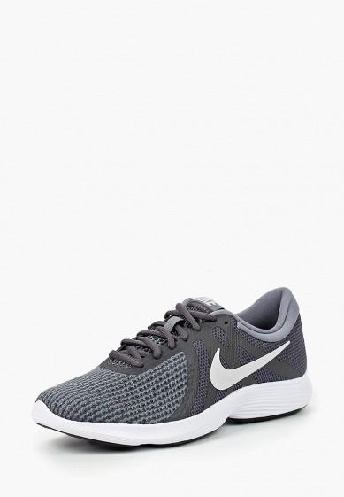 Купить Кроссовки Nike - цвет: серый, Индонезия, NI464AWBWSH3
