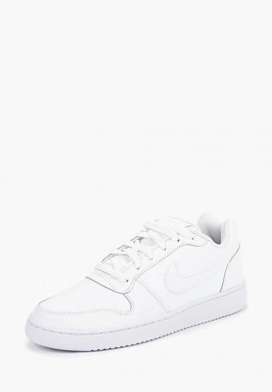 Купить Кеды Nike - цвет: белый, Индия, NI464AWBWSK0