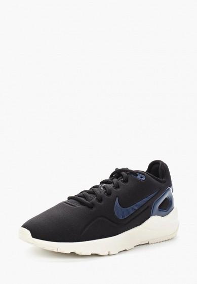 Купить Кроссовки Nike - цвет: черный, Индонезия, NI464AWUGB56