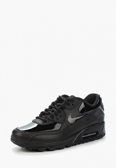 Кроссовки Nike Women's Nike Air Max 90 Leather Shoe