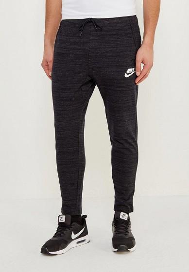 Купить Брюки спортивные Nike - цвет: черный, Китай, NI464EMAABX8