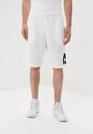 Купить Шорты спортивные Nike - цвет: белый, Таиланд, NI464EMBWHC6
