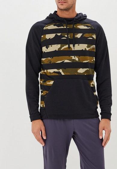 Купить Худи Nike - цвет: черный, Вьетнам, NI464EMBWIR0