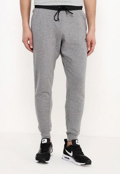 Купить Брюки спортивные Nike - цвет: серый, Малайзия, NI464EMPKP00