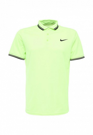 Поло Nike Men's NikeCourt Dry Tennis Polo