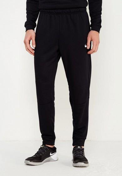 Купить Брюки спортивные Nike - цвет: черный, Камбоджа, NI464EMUGU95