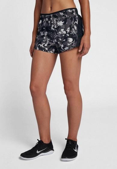 Купить Шорты спортивные Nike - цвет: черный, Индонезия, NI464EWBWJE9