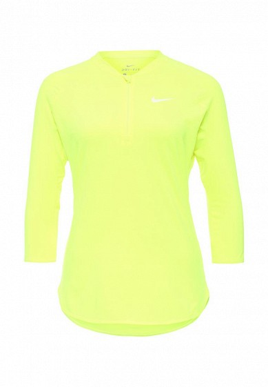Лонгслив Nike W NKCT DRY PURE TOP HZ
