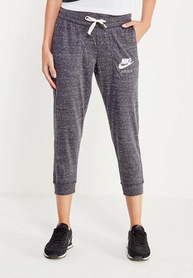 Купить Капри Nike - цвет: серый, Камбоджа, NI464EWRZB95