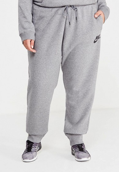 Брюки спортивные Nike W NSW RALLY PANT REG SB EXT