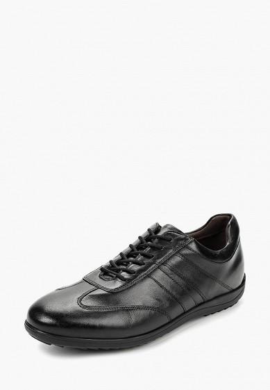Купить Кроссовки No Possible - цвет: черный, Индонезия, NO026AMCFAM5