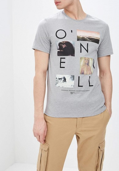 Футболка O`Neill PM SMU PICTURE T-SHIRT