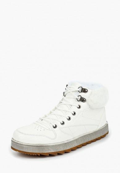 Купить Кеды Patrol - цвет: белый, Китай, PA050AWCQGM7