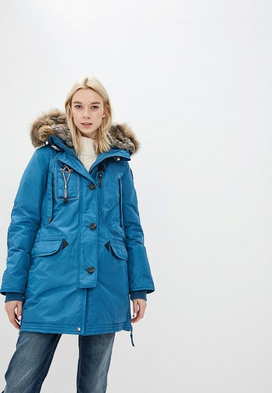 Пуховик Parajumpers KODIAK