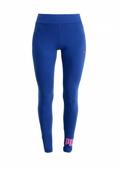 Леггинсы PUMA ESS No.1 Leggings W